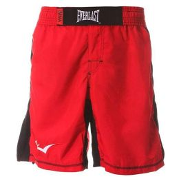Everlast Red mma nadrág