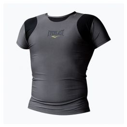 Everlast Short Gray rushguard