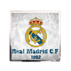 Real Madrid 1902 hűtőmágnes