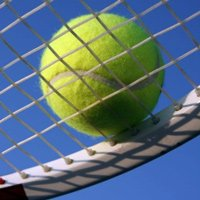 Teniszütő húrozás, teniszütő húrozása