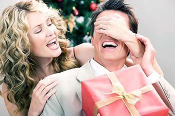 Karácsonyi ajándék férfiaknak