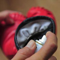 5+1 tuti tipp a boxkesztyű ápolásához avagy a hosszú boxkesztyű-élet titka!