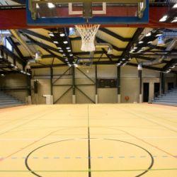 A kosárlabda pálya méretei