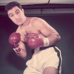 Rocky Marciano nehézsúlyú ökölvívó pályafutása