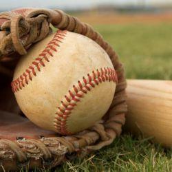 A baseball felszerelések