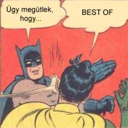 Úgy megütlek, hogy... BEST OF
