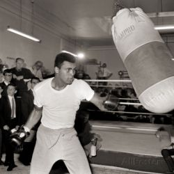 A boxzsák helyes felszerelése