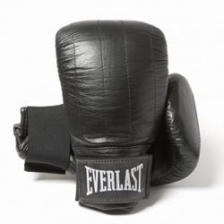 Everlast Boston bőr zsákoló kesztyű teszt