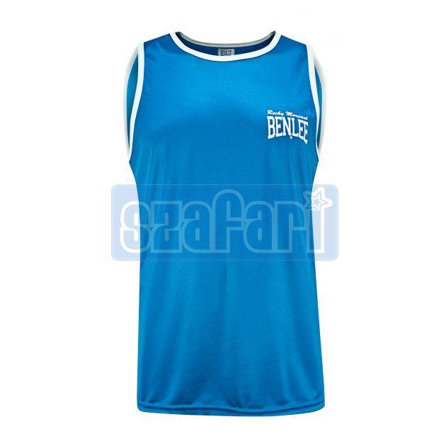 Benlee Fight Kék Boxtrikó bba82bf763