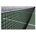 Verseny teniszháló fekete