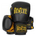 Benlee Draco fekete boxkesztyű