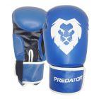 Predator kék boxkesztyű