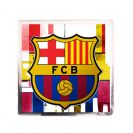 FC Barcelona Color hűtőmágnes