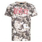 Benlee Jamestown terep mintás póló