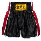 Benlee Brockway thai-box nadrág, fekete-piros