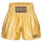 Benlee Uni thai-box nadrág, arany