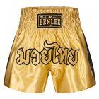 Benlee Goldy thai-box nadrág, arany