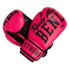 Benlee Chunky műbőr rózsaszín boxkesztyű