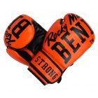 Benlee Chunky műbőr narancssárga boxkesztyű